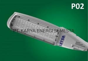 LAMPU PJU AC 125-180W