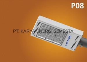 LAMPU PJU DC 10/20/30 Watt